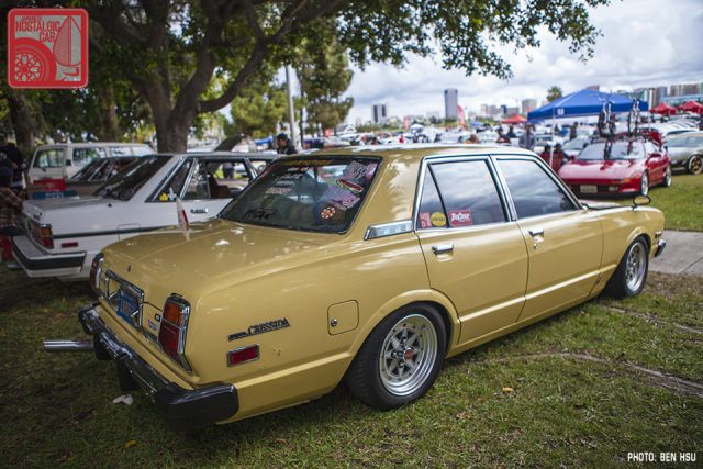 EVENTS: 2016 All-Toyotafest, Part 02 — Straight Sixes