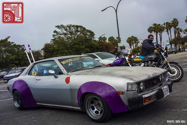 258aw_Toyota Celica A20 bosozoku Moonlight Runners