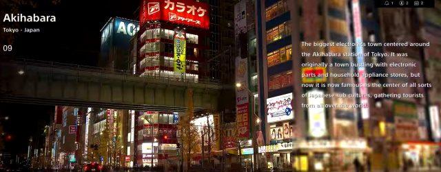 Gran Turismo Sport Akihabara