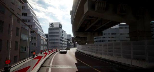 Gran Turismo Sport Shuto