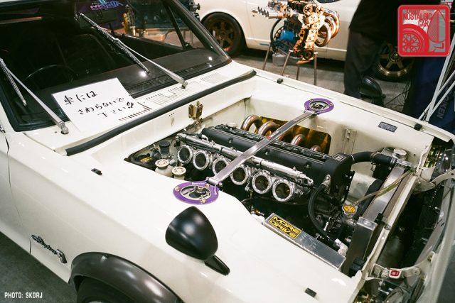 Nos2Days-Sk17_Nissan Skyline C10 hakosuka