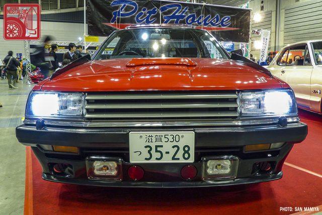 SM70392_Nissan Skyline DR30 Seibui Keisatsu
