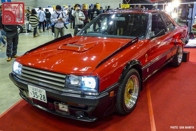 SM70396_Nissan Skyline DR30 Seibui Keisatsu