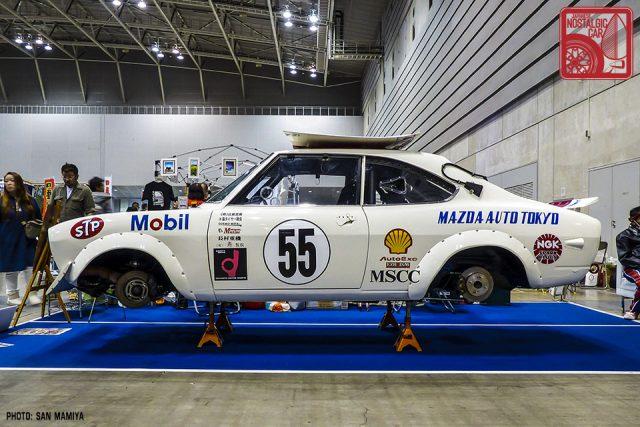 SM70700_Mazda Capella RX2