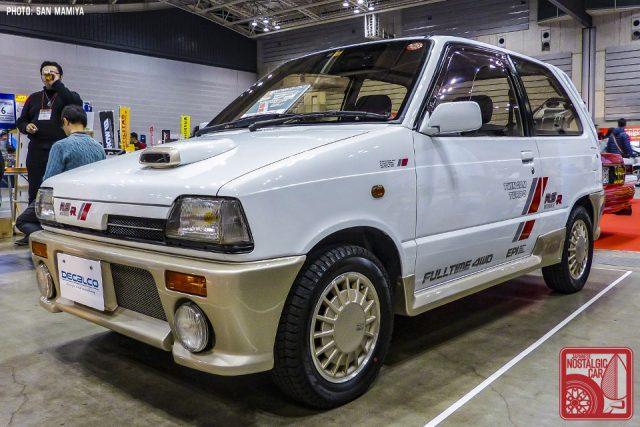 SM80166_Suzuki Alto Works RSR