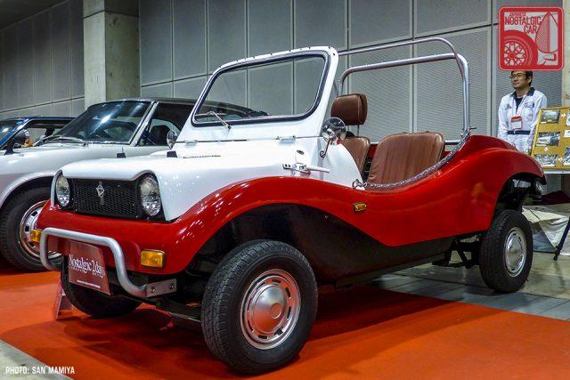 SM80353_Daihatsu Fellow Buggy