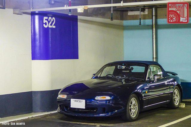 SM80668_Mazda Roadster NA MX5 Miata