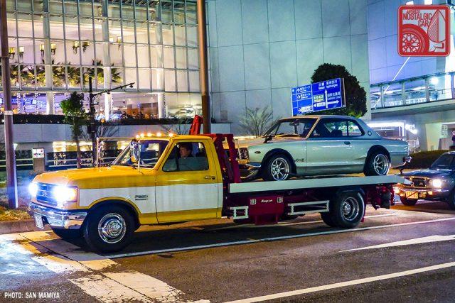 SM80715_Nissan Skyline C10 hakosuka