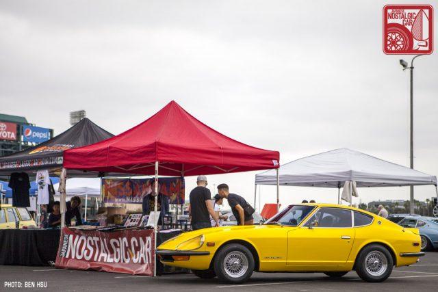 005-0290_ZBash Datsun 240Z MrK JNC booth