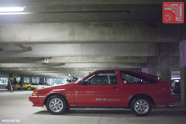 008-IMG_9656_Toyota AE86 Corolla GTS hatch