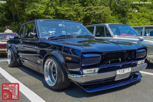 010-1-8_Nissan Skyline C10 hakosuka