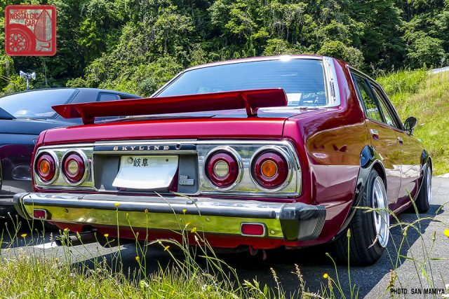 018-1-14_Nissan Skyline C210