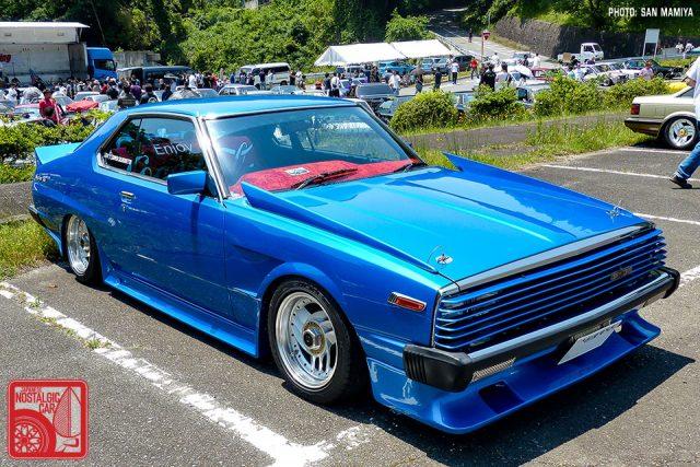 021-1-18_Nissan Skyline C210 Hiro Motor