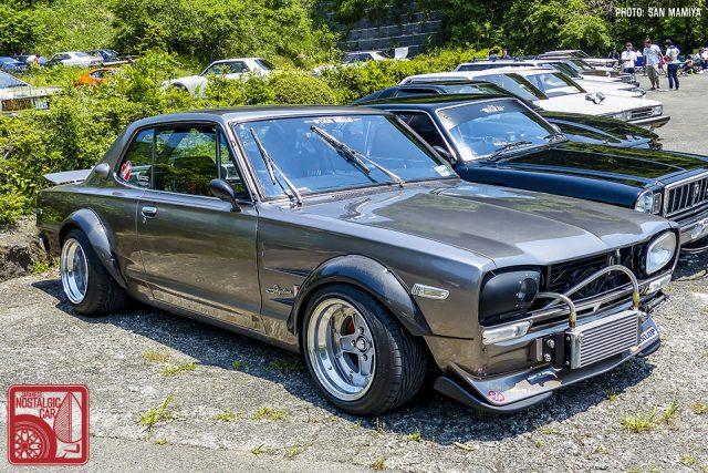030-1-26_Nissan Skyline C10 hakosuka