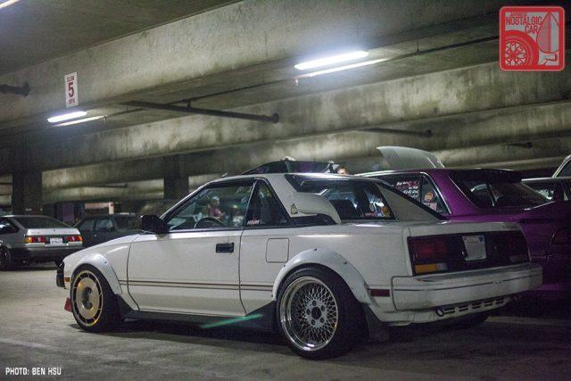 EVENTS: AE86 Nights 9th Anniversary | Japanese Nostalgic Car