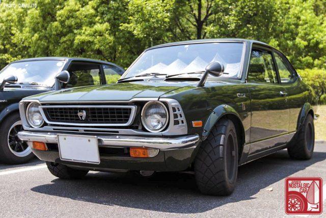 20DI_Toyota Corolla Levin TE27