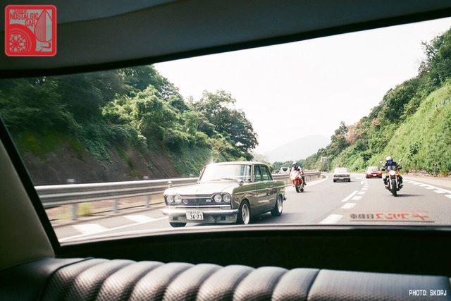 Okutama_B-day-30_Prince Skyline GTB S54