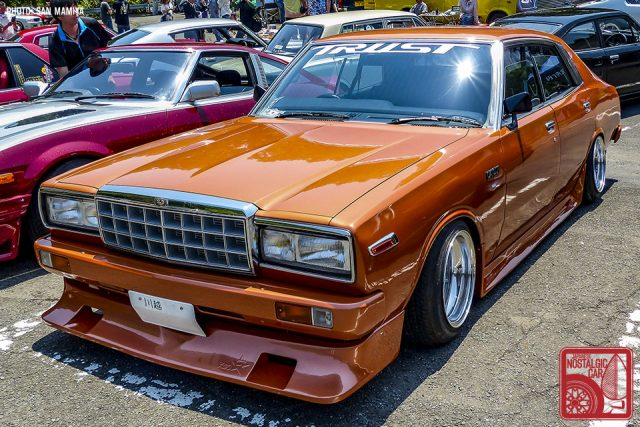 023-1-19_Nissan Laurel C230