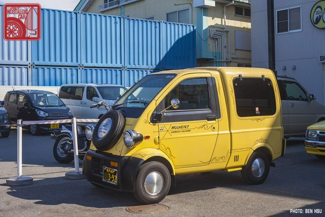 09-2339_Mooneyes Daihatsu Midget