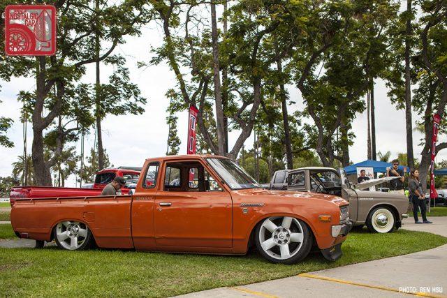 166-1390_Datsun 620 King Cab