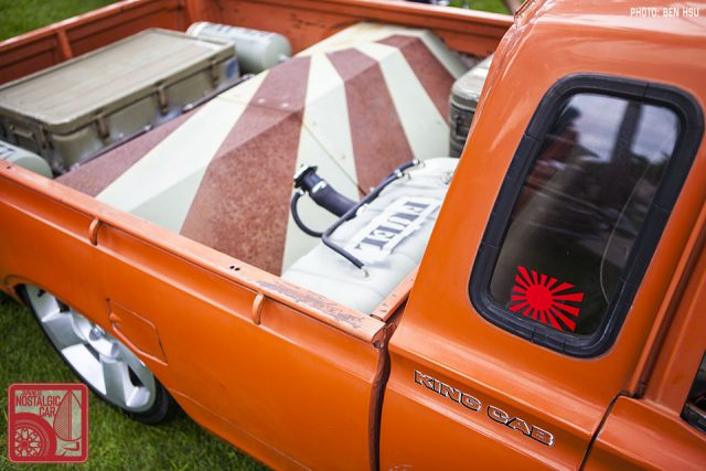 EVENTS: 2016 Nissan Jam, Part 01 — The Cool Ones ...
