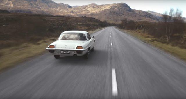 Mazda 110S Cosmo Sport UK