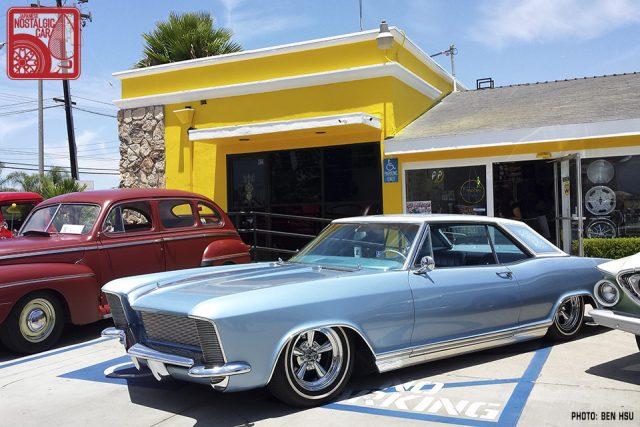 Mooneyes Buick Riviera