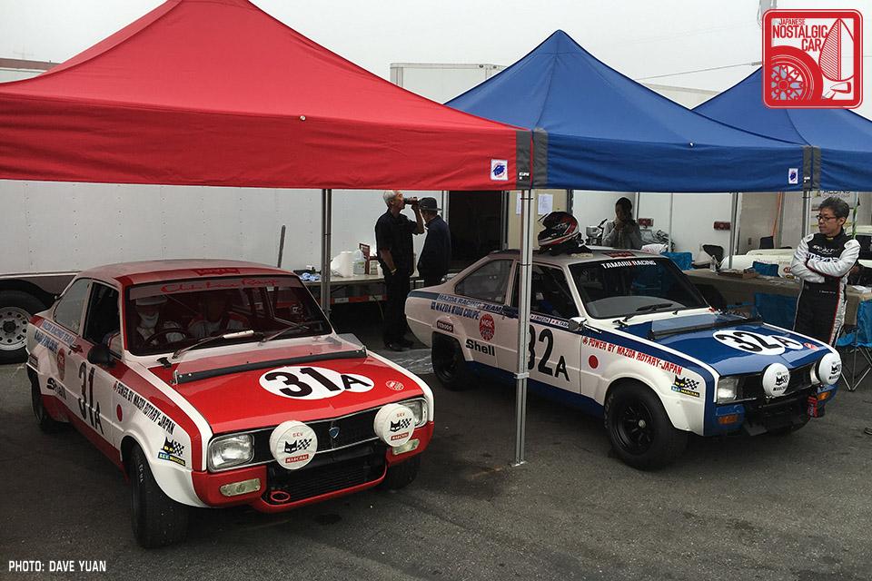 MOTORSPORT: R100 and Mazda\'s Endurance Racing Legacy   Japanese ...