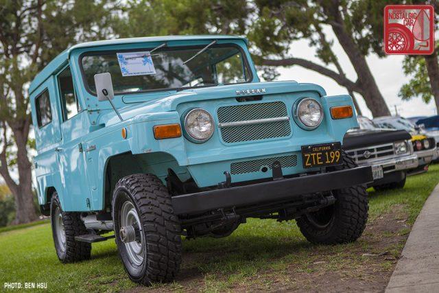138-1358_Nissan Patrol 60 Series