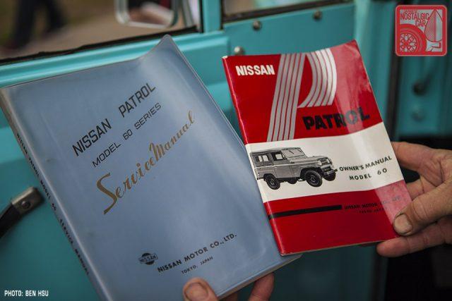 143-1364_Nissan Patrol 60 Series