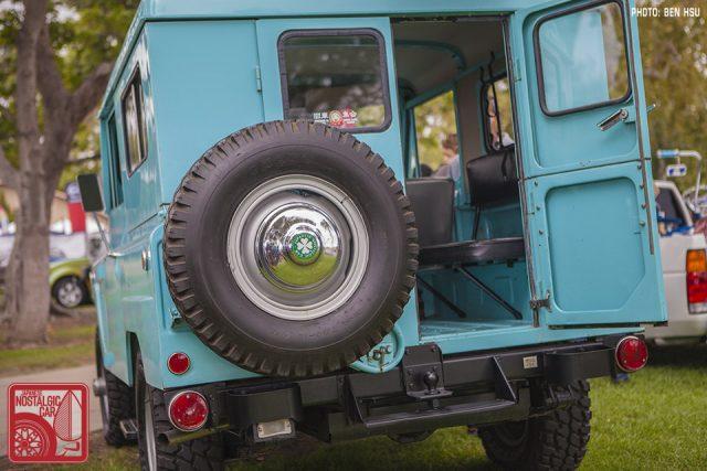 144-1365_Nissan Patrol 60 Series