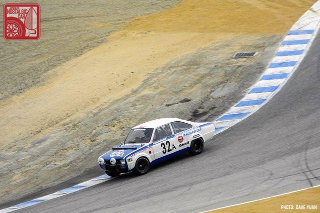 Profiles Dr Hitoshi Kato S Mazda Vintage Racers Japanese
