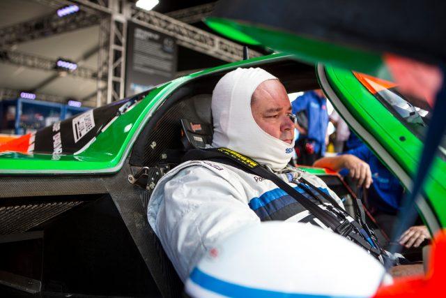 Monterey Motorsports Reunion 2016