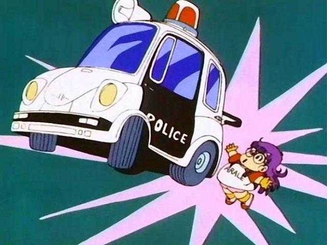 Subaru 360 DragonBall
