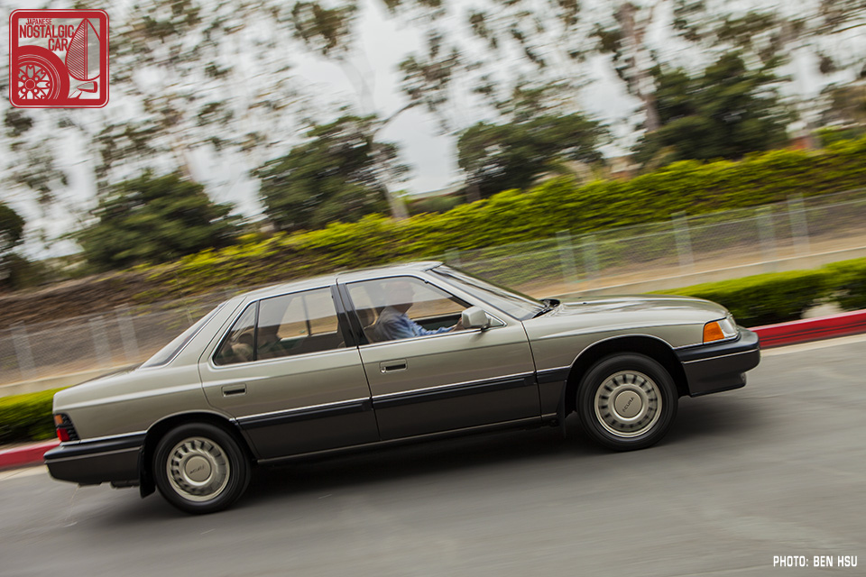 Birth of a Legend: Acura turns 30 | Japanese Nostalgic Car