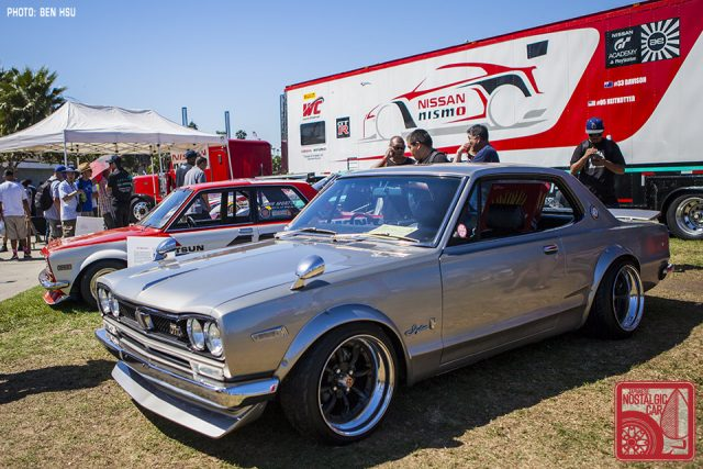Events Japanese Classic Car Show Part Movin On Up