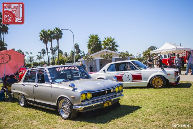 Events 2016 Japanese Classic Car Show Part 02 Skyline City