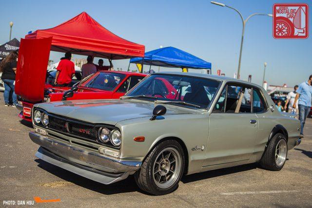 EVENTS 2016 Japanese Classic Car Show Part 02 — Skyline