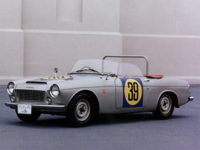 datsun-fairlady-roadster-1963-japan-gp