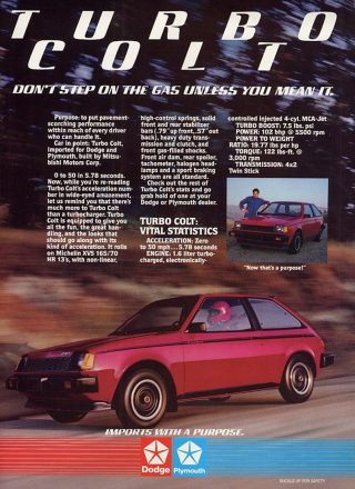 dodge-colt-turbo-twin-stick-ad