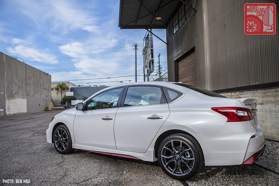 La Auto Show Nostalgia For The Sport Compact Tuning Days Are Already Here Japanese Nostalgic Car Get the full sentra experience from the comfort of your couch. japanese nostalgic car