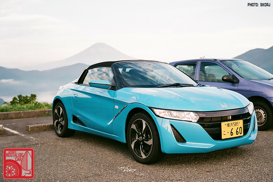 The Honda S660 has completely sold out the rest of its ...
