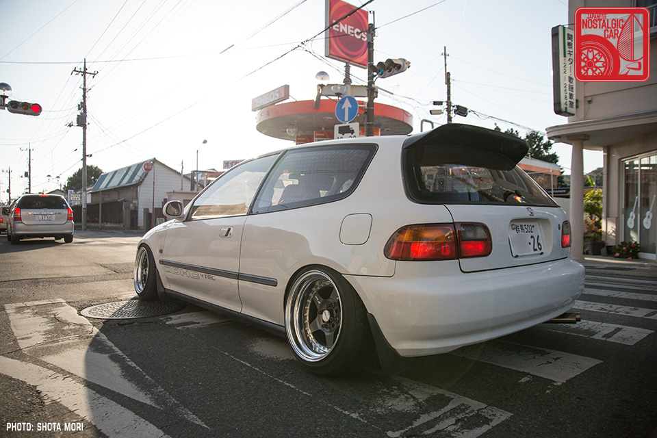 Honda Cars In Japan For Sale