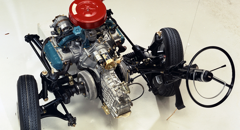 Subaru Boxer Engine >> Boxing Day 50 Years Of The Subaru Boxer Engine Japanese