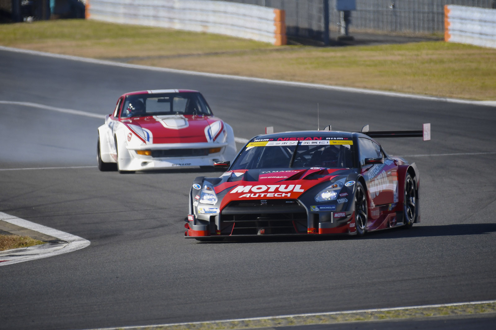 Events 2016 Nismo Festival At Fuji Speedway Japanese