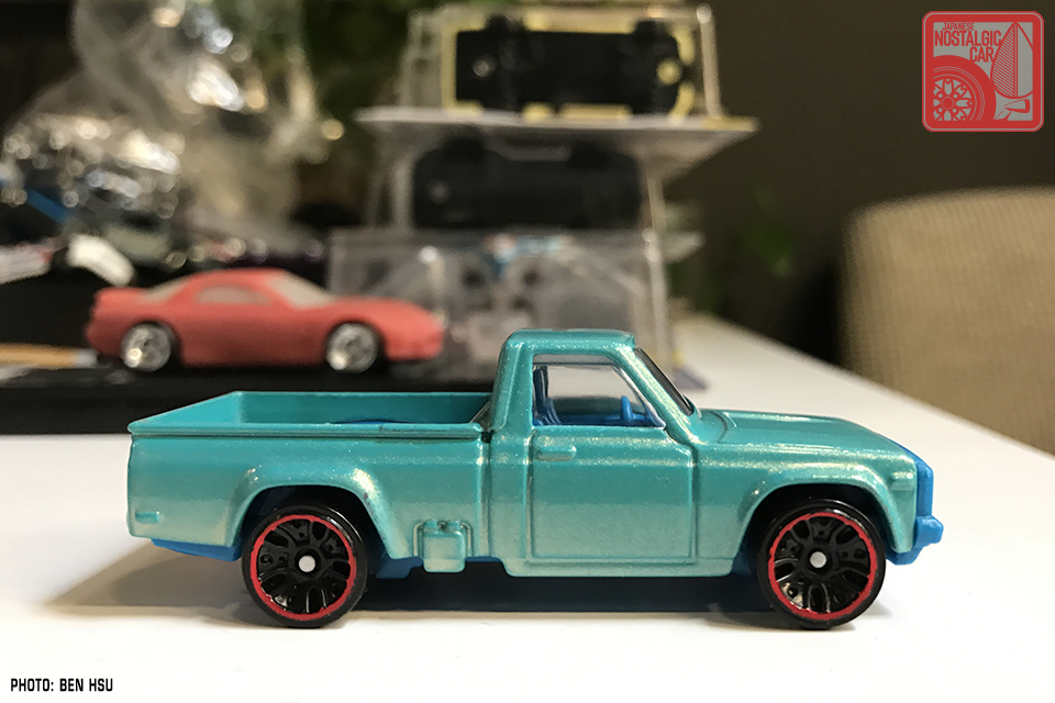Mazda 2018 Pick Up >> MINICARS: A brief update on upcoming Hot Wheels | Japanese Nostalgic Car