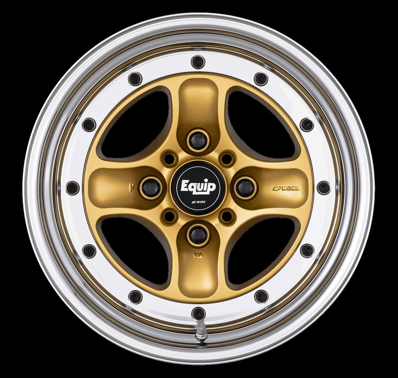 News Work Wheels Releases Equip 40 To Celebrate 40th