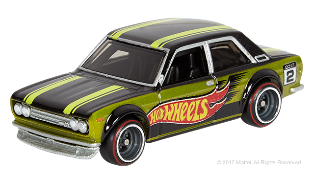 MINICARS: How to get your exclusive mail-in Hot Wheels ...