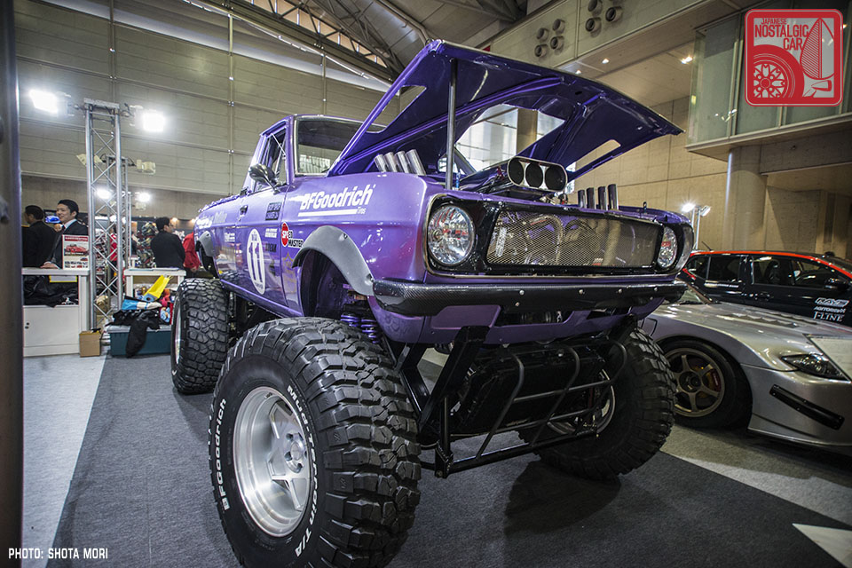 151-3785_NissanSunnyTruckB120_MonsterTru