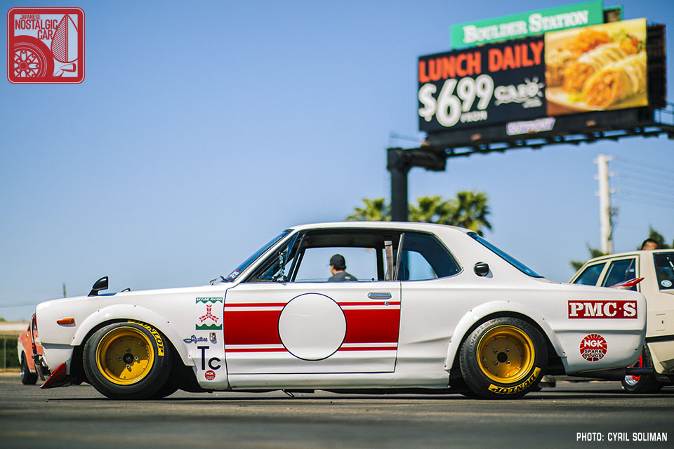 EVENTS: Old School Reunion Las Vegas | Japanese Nostalgic Car